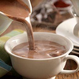 Chocolate Caliente Marca Monbana