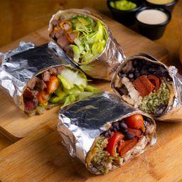 Combo 2 - 2 Burritos
