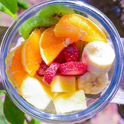 Bowl de Fruta para 1
