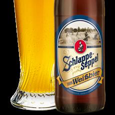 Schlappe - Seppel Weissbier 500 ml