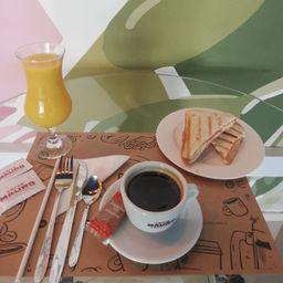 Desayuno 1 Café Peumo