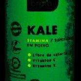 Kale en Polvo Stamina 130 Grs