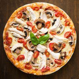 Pizza Veraniega