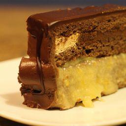 Torta de Manjar