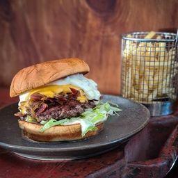 la Deus Burger