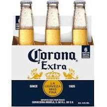 Corona 455ml Six Pack