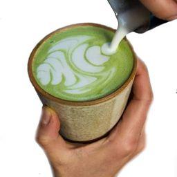 Matcha Latte [200 ml]