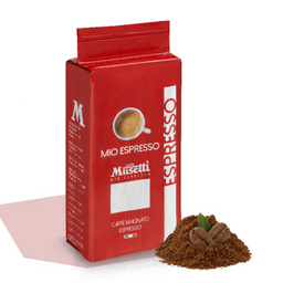 Café Molido 60% Arabica - 40% Robusta