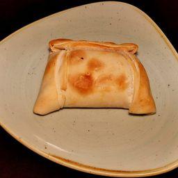 Empanada Horneada de Pino