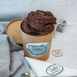 Helado Chocolate Especial - el Taller
