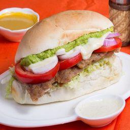 Sandwich Mendoza