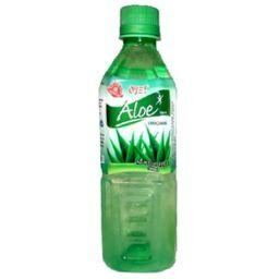 Jugo de Aloe Original 500 ml