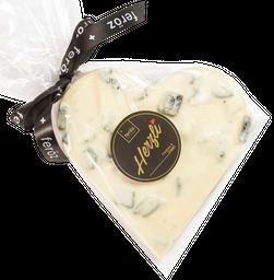 Corazón Cookies & Cream 150 g