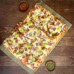 Pizza Massima Rossa Panceta