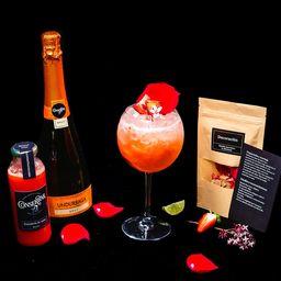 Grande Amore - Cocktail de Autor