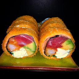 Roll Ebi Tuna Oriental