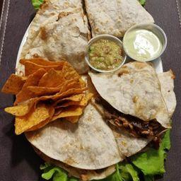 Tabla Mexicana de Carne