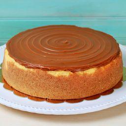 Cheesecake de Manjar 24cm