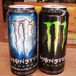Monster original 473 ml