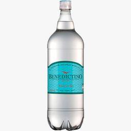 Agua Benedictino sin Gas 1.5 L