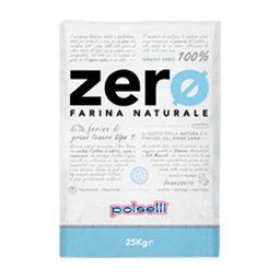 Harina Zero Tipo 1 Semi Integral /pan/pizza/dulces