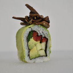 Roll Vegan Mushroom