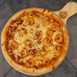 Pizza la Afrodisiaca