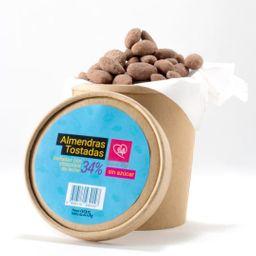 Almendras Bañadas en Chocolate S/a