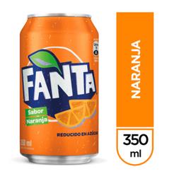 Fanta 350 ml