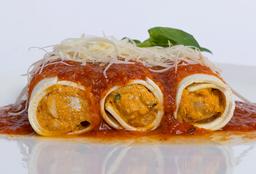 Cannelloni Zapallo