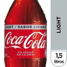 Coca-Cola Light 1.5 l