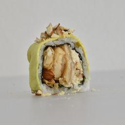 Roll Avocado Vegan