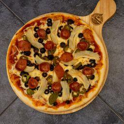 Pizza la Pretenciosa