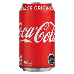 Coca Cola-Original 350 ml
