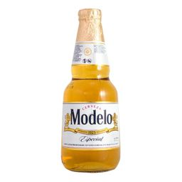 Modelo Especial 355 ml