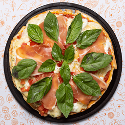 Pizza Olimpia
