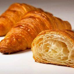 2 Croissant Neutro