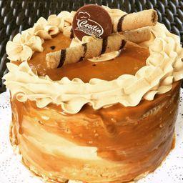 Torta Moka 10 Porciones