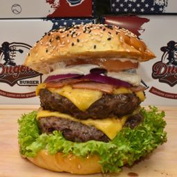 Giants Burger