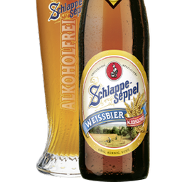Schlappe - Seppel sin Alcohol 500 ml