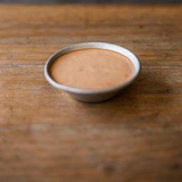 Salsa chipotle