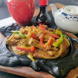 Filete Oriental