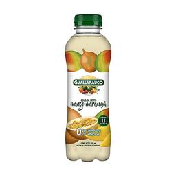 Agua de Mango Maracuyá Sin Azúcar 500ml