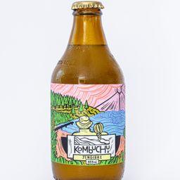 Kombucha Jengibre 333 ml