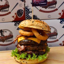 Pirates Burger