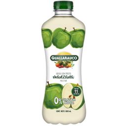 Guallarauco Agua Manzana 1 L