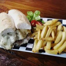 Sandwich Culpa Lata