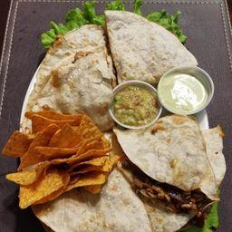 Tabla Mexicana Pollo