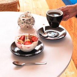 Desayuno Liviano