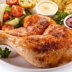 Pollo P/4 Personas